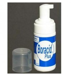 Boracid Plus Dermoginecol 100m