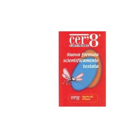 Cer8 Zanzare 48 Cuscinetti