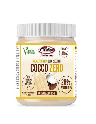 Pronutrition Crema Proteica  al Cocco...