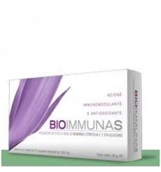 Bioimmunas 20cpr