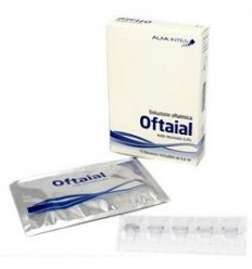 Oftaial Sol Oft 15fl 0,6ml