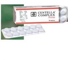 Centella Complex Ft 20cpr