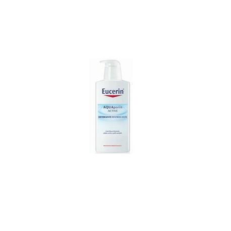 Eucerin AQUAporin ACTIVE Detergente Rinfrescante