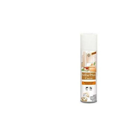 Solfac Plus Aut Casa 150ml