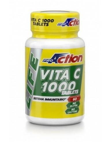 Proaction Life Vita C1000 Compresse
