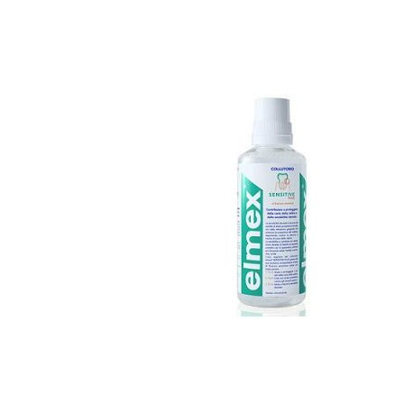 Elmex Sensitive Plus Collut