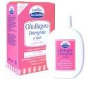 Euphidra Amidomio Bagno Olio Detergente 200 ml