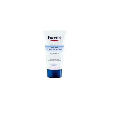 Eucerin 5% Urea Crema Mani