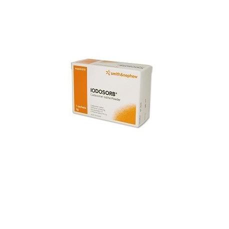 Iodosorb Granuli Medic 7bust