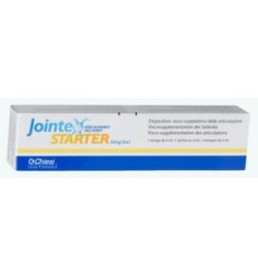 Jointex Starter Sir32mg/2ml3pz