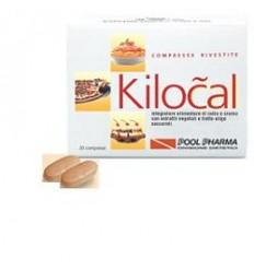 Kilocal 20cpr