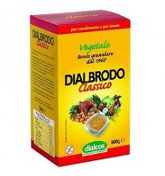 Dialbrodo Classico 500g
