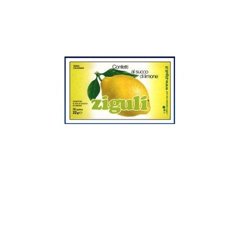 Ziguli Limone 22g