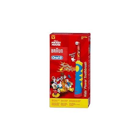 Oral-b Eb10/3k Ricambi Kids