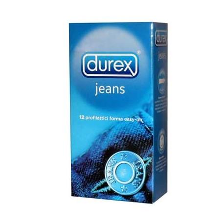 Durex Jeans Easyon - 12 pezzi