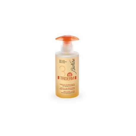 Triderm Sapone Marsiglia Liquido 500ml